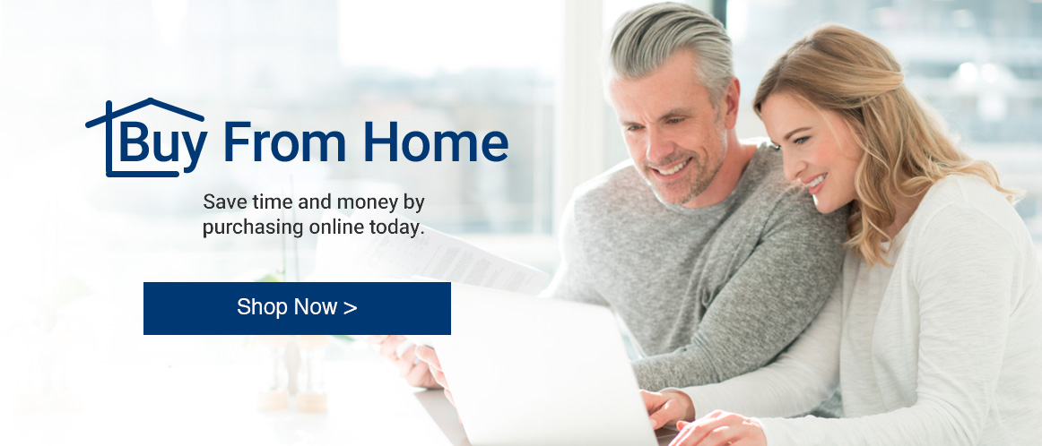 Buy From Home Ford - MGM Ford Lincoln