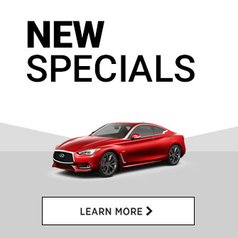 New Vehicle Specials Ad Block