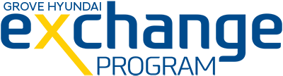 Grove Hyundai Exchange Logo