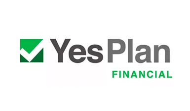 Yes Plan Logo