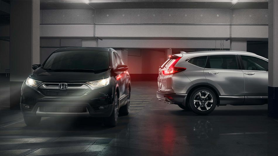 Learn the Honda CR-V Fuel Economy
