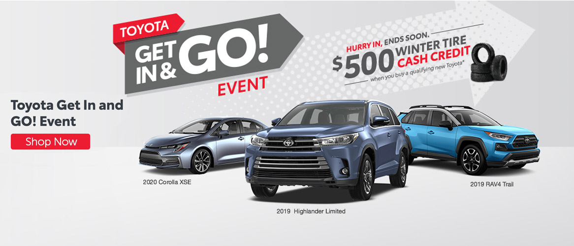 September Toyota incentive Mobile