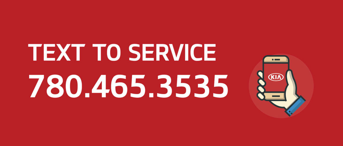 Text To Service | Go Kia