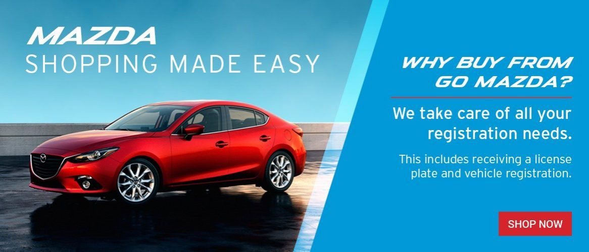 buy from go mazda button