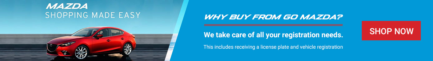 why buy from go mazda banner