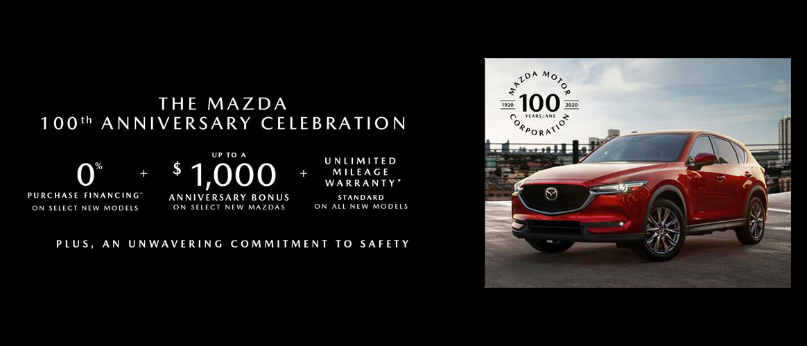 Mazda National Offer Sept2020 Mobile