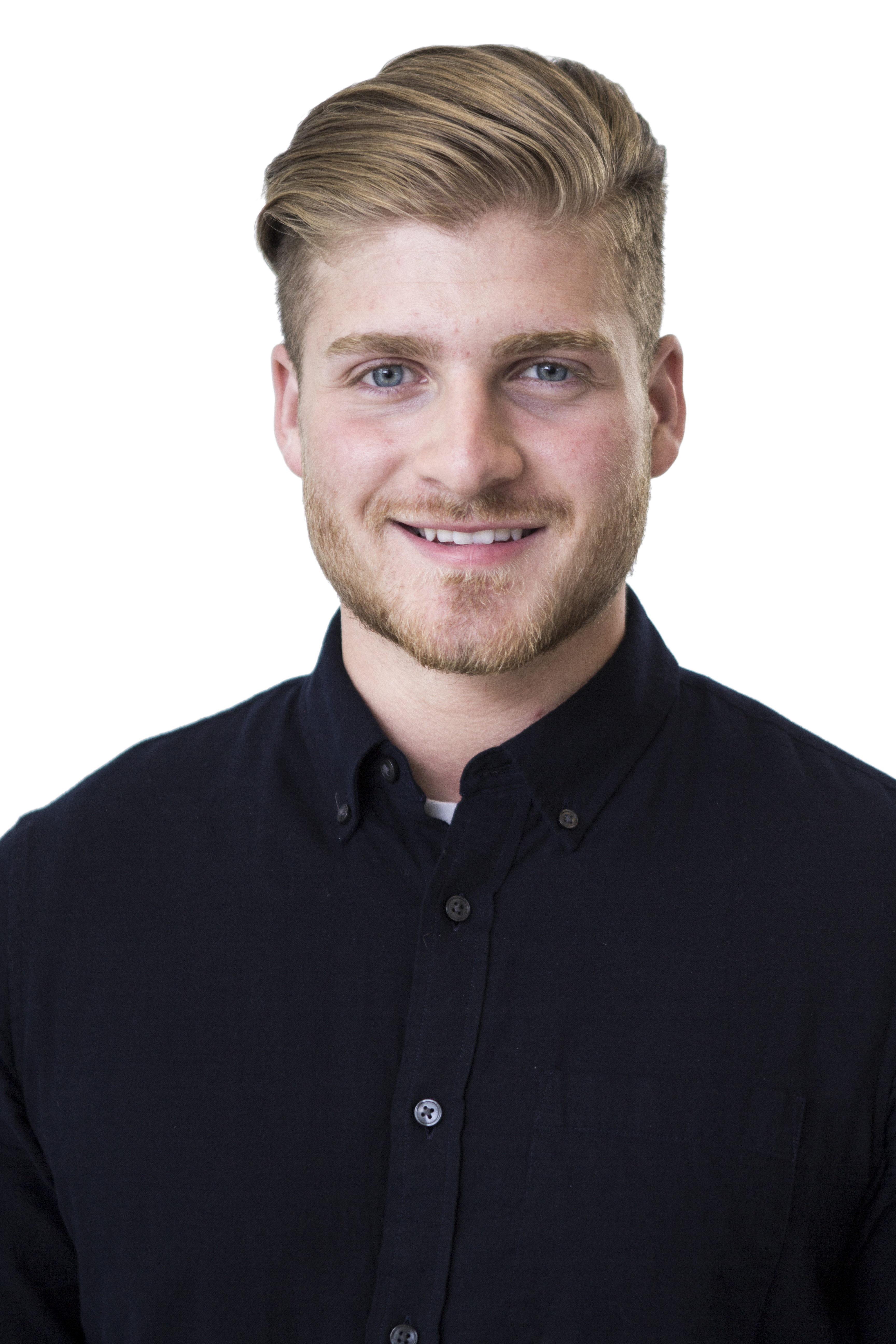 Mike Carapellucci - Assistant Sales Manager