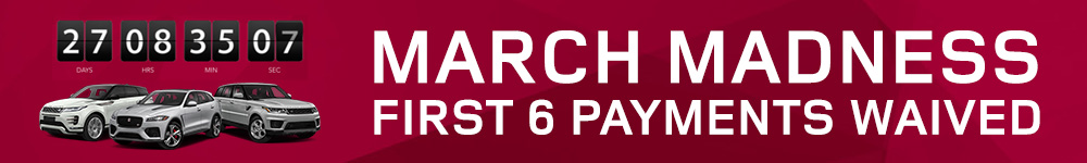 March Madness First 6 Payments Waived
