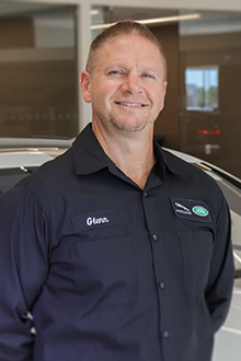 Glenn Young - Parts Advisor
