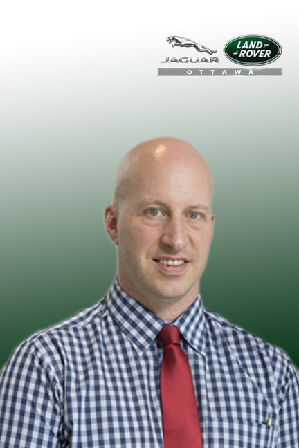 Cory Ratcliffe - Sales Manager