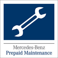 Mercedes-Benz Prepaid Maintenance