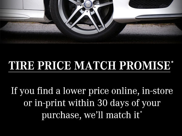 Tire Match Promise