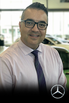 Tony Ramundi - Pre-Owned Sales Manager