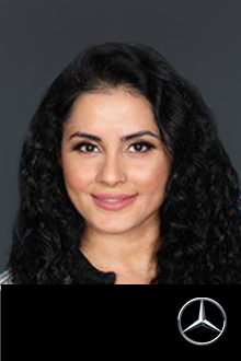 Fatemah Popal - General Sales Manager