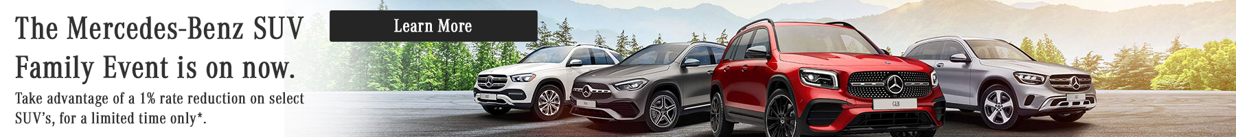 Mecedes-Benz Barrie Family Event