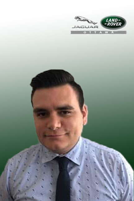 Jose Cordova - Internet Sales Manager