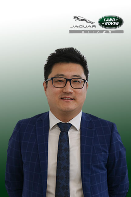 Steve Yin - Financial Services Manager