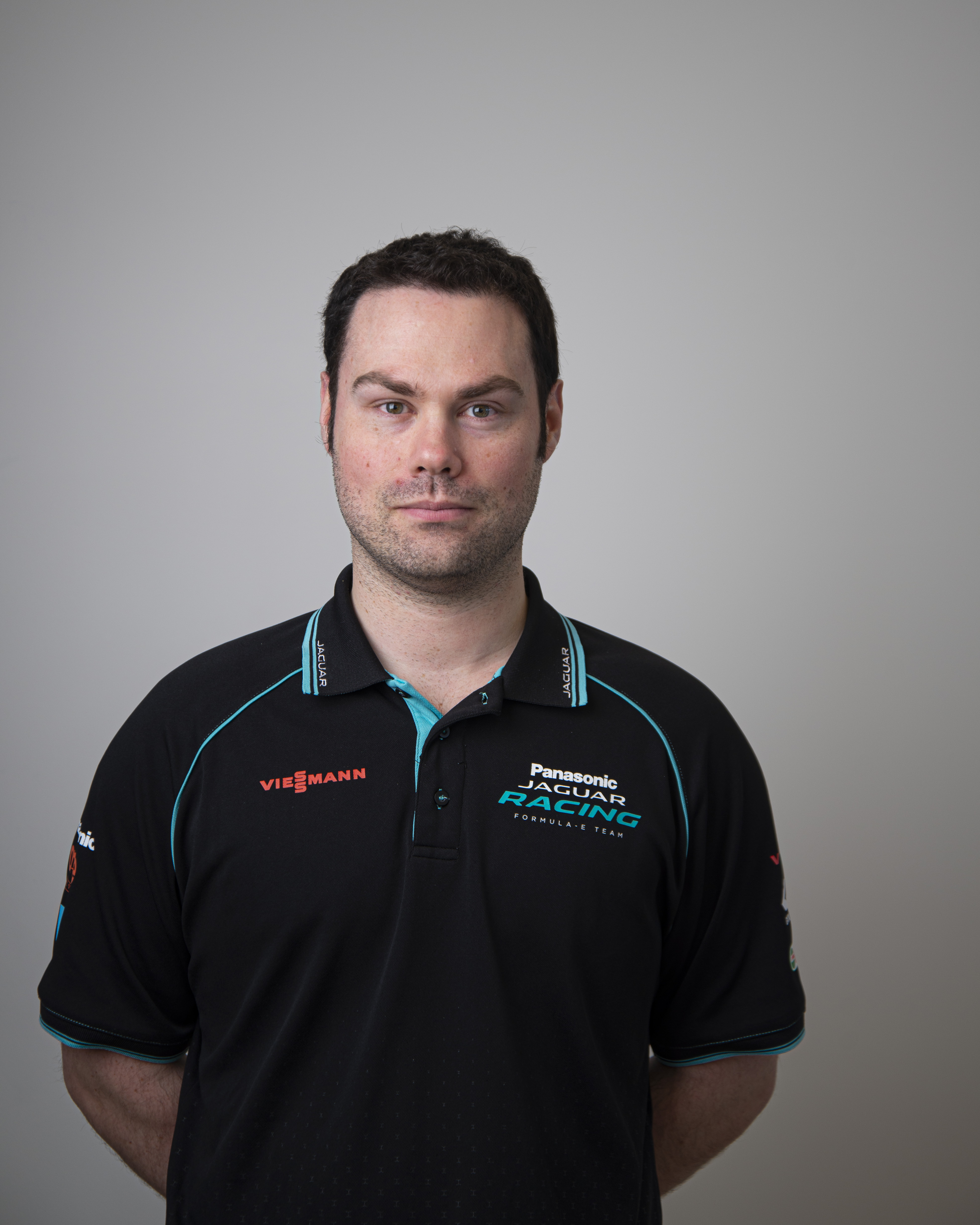 MICHAEL WINGFIELD - PARTS CONSULTANT