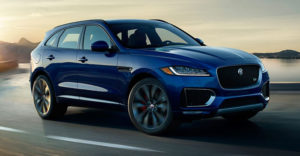 F pace model
