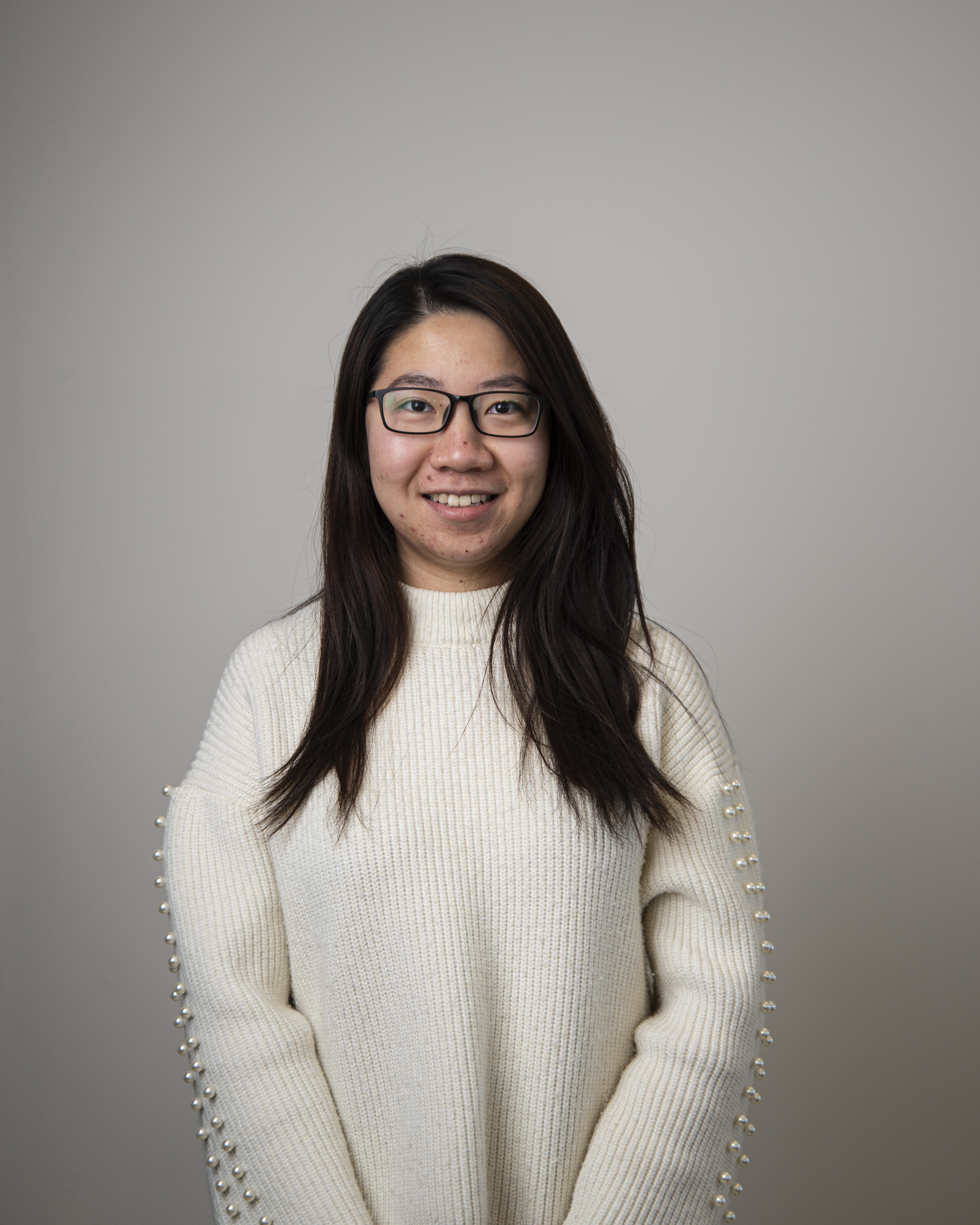 Cheryl Cao - Financial Services Manager