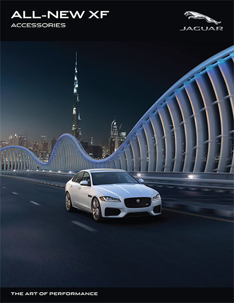 Jag 0005 All New Xf