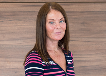 Shannon Groves - Financial Services Manager