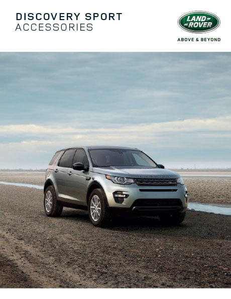 Lr 0001 Discovery Sport Accy Brochure