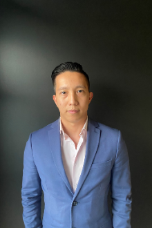 Kevin Lam - Sales Specialist