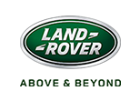 Land Rover Above and Beyond Logo 2021