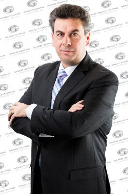 John Morabito - Chief Financial Officer and Vice President of Finance