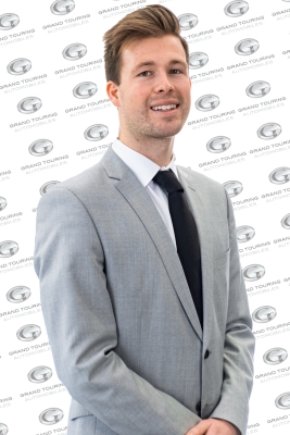 Cody Mulhern - SALES SPECIALIST – JAGUAR/LAND ROVER
