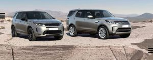 Why You Should Take Your Land Rover To An Authorized Dealer For Repairs And Services...