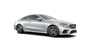 E 450 4MATIC Coupe