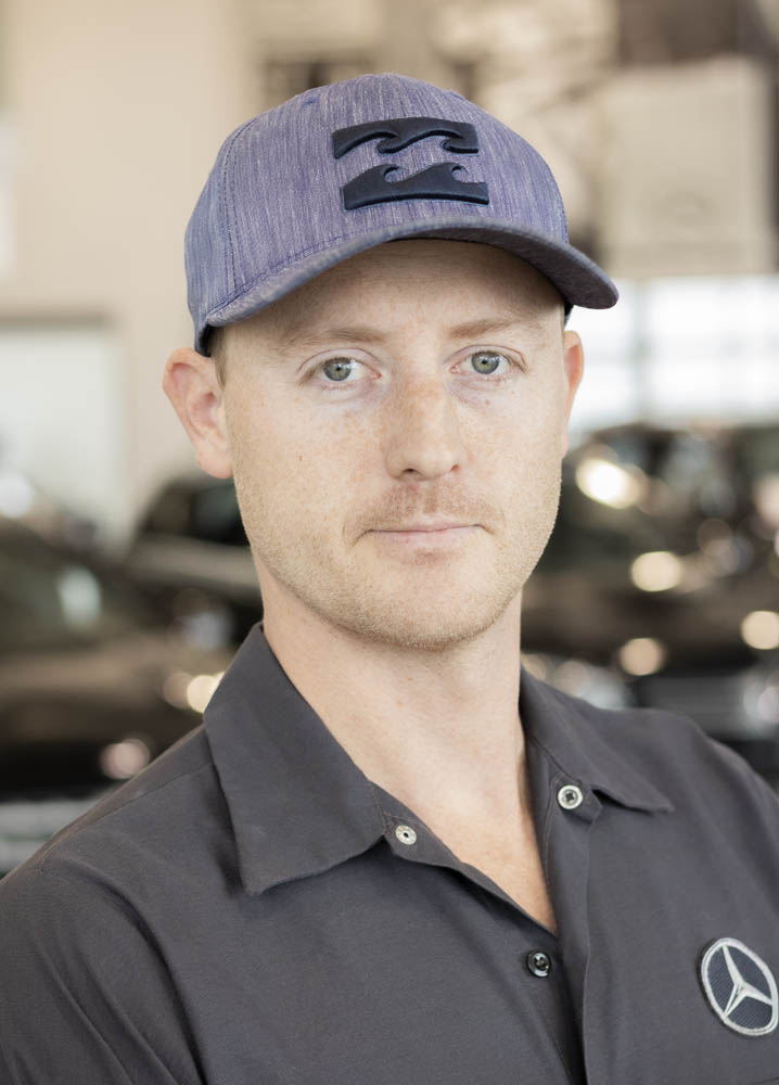 Kale Butler -  Automotive Service Technician - Journey Person Status