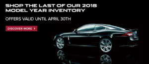 2018 Model Inventory Sale