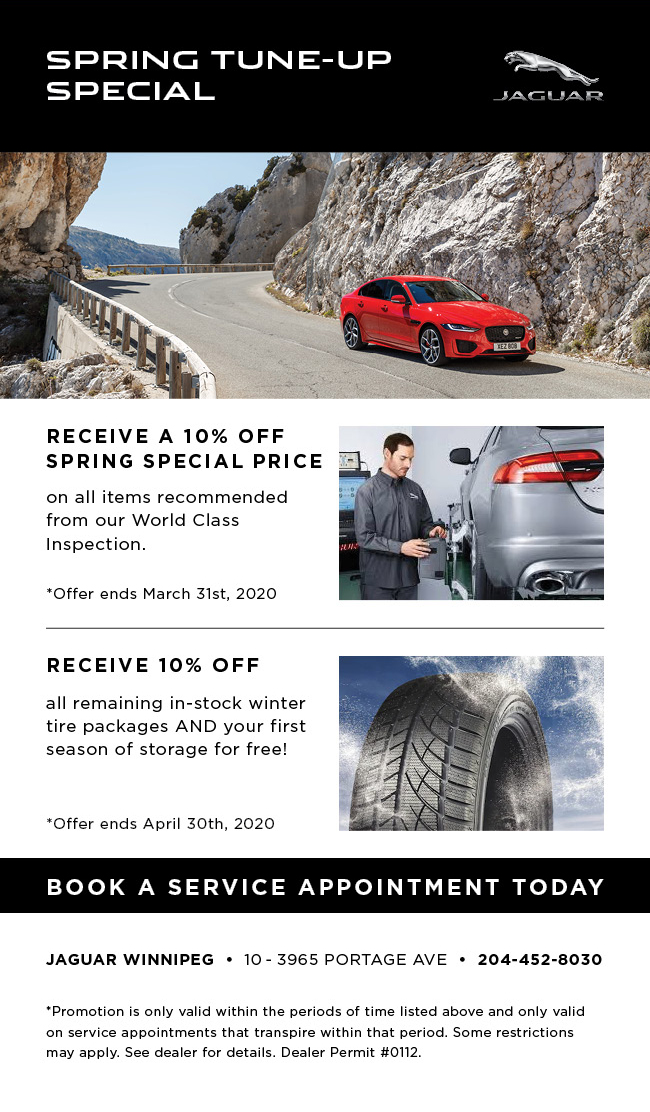 Jlr 03 Spring Tune Up Email Jag2