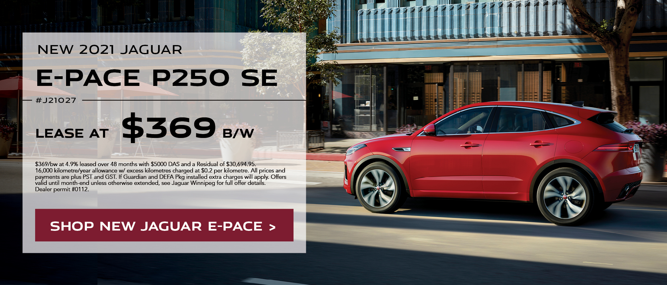 Jlr 06 Banners E Pace