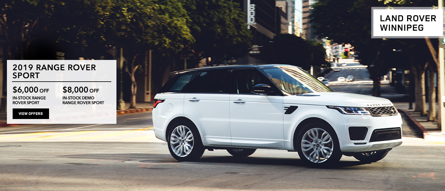 Who Owns Land Rover >> Your Manitoba Land Rover Dealer Land Rover Winnipeg Mb