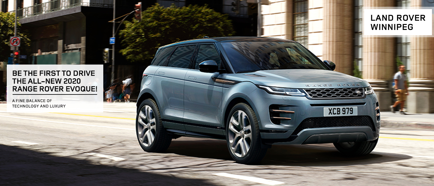 Who Owns Range Rover >> Your Manitoba Land Rover Dealer Land Rover Winnipeg Mb