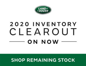 2020 Inventory Clearout Event