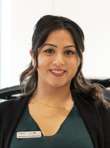 Keesha Colobong - Product Delivery Specialist at Jaguar Land Rover of Richmond