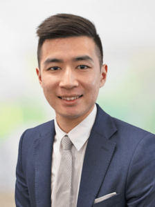 Anthony Ho - Brand Specialist at Jaguar Land Rover of Richmond