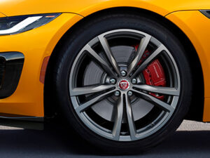 Spring/Summer Tire Package
