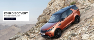 Land Rover 2018 Discovery, Land Rover of Richmond in Richmond, Metro Vancouver