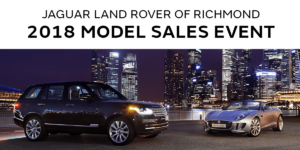 Land Rover of Richmond in Metro Vancovuer, Luxury car dealership