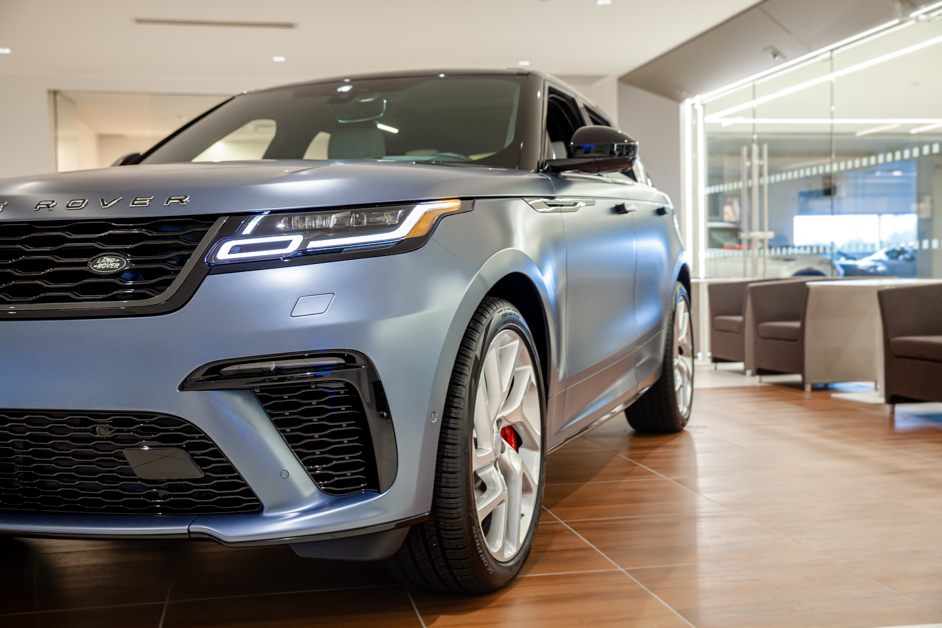 2020 Range Rover Velar, Land Rover of Richmond