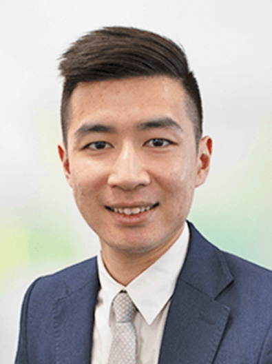 Anthony Ho - Brand Specialist