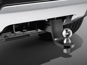 Towing & Carrying Accessories