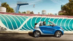 smart cabrio rigid body