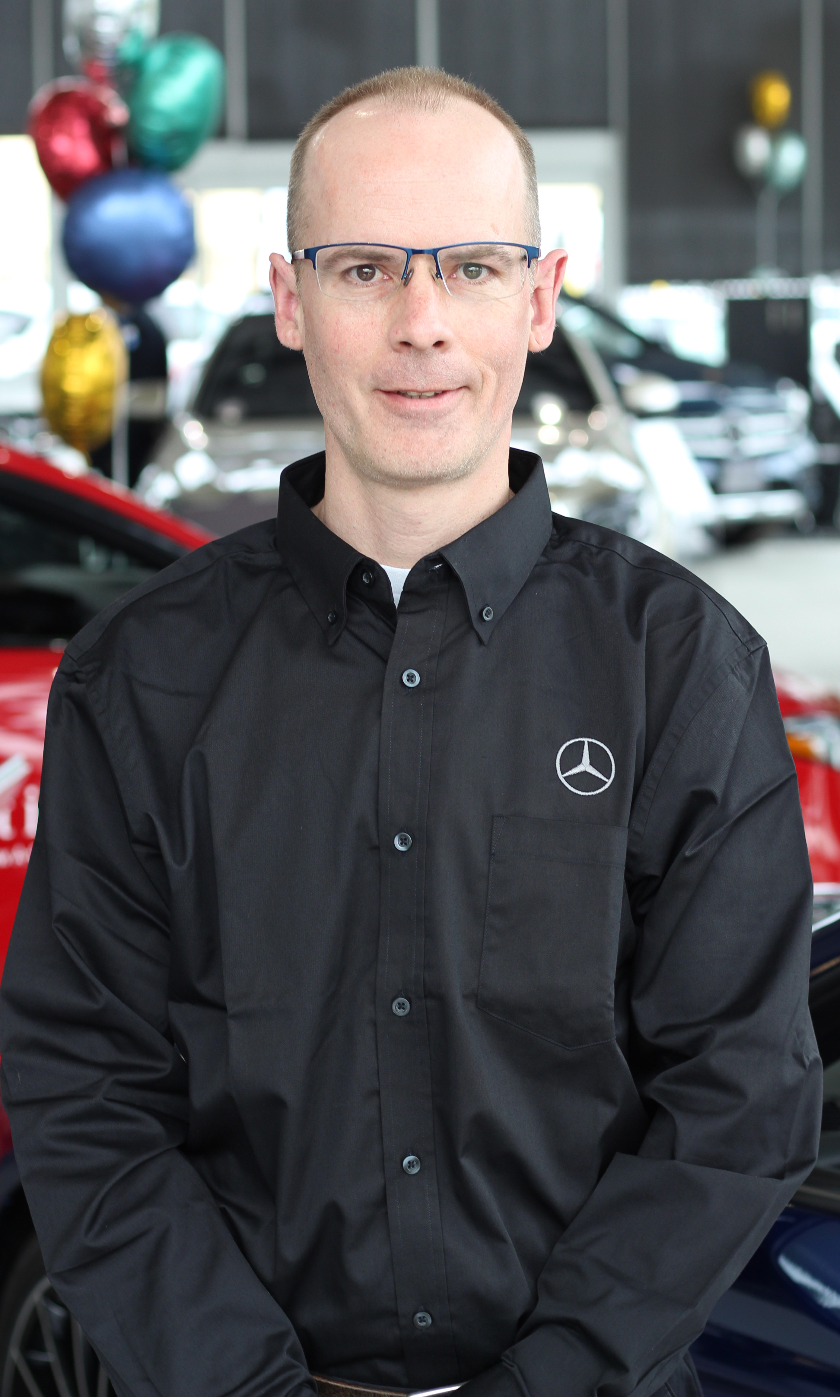 Ken Oliphant - Parts Advisor